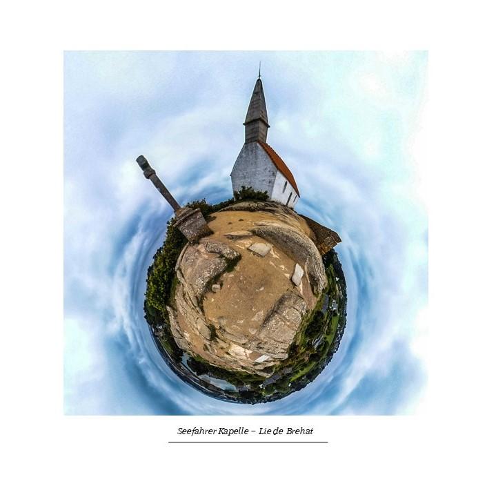Seefahrerkapelle - Lie de Brehat